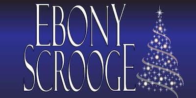Ebony Scrooge and Winter Wonderland