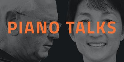 Piano Talk: Paul Hersh and Hye Yeong Min
