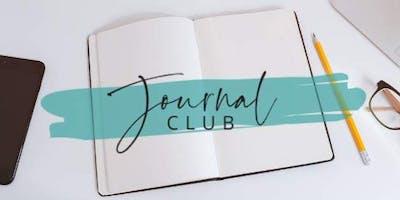 Journal Club - December Meet up! 2019 Bullet Journal Calibration