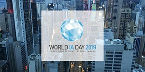 World Information Architecture Day 2019 : Hong Kong