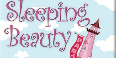 SLEEPING BEAUTY PANTO 31st Dec, 2.00 pm