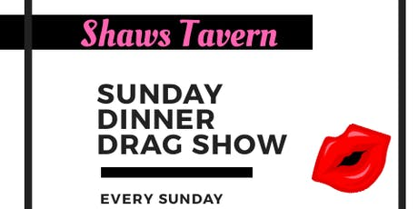 DC's Best Drag Dinner Show tickets