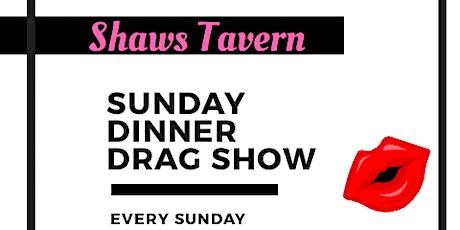 DC's Best Drag Dinner Show tickets
