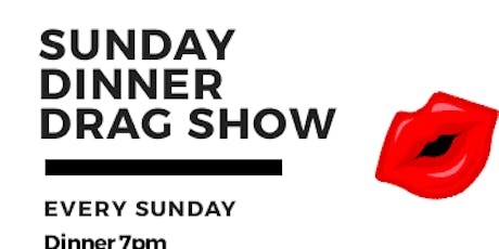 Drag Queens, Dinner, and Laughs tickets