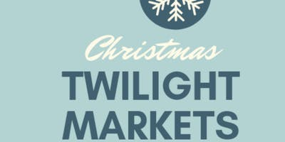 Twilight Market Christmas Special!