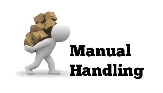 Manual Handling Course - Galway City - Menlo Park Hotel 20th Nov- Evening Class