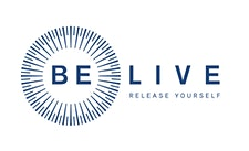 Be Live Spa logo