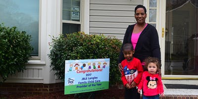 Fall Training for Family Child Care