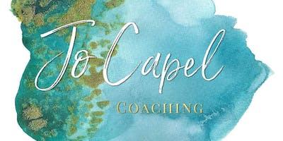 Angelic Reiki Level 3 & 4 Workshop