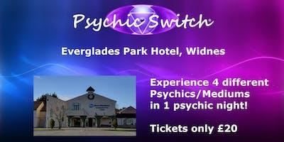 Psychic Switch - Widnes