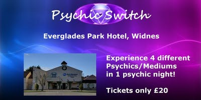 Psychic Switch - Widnes