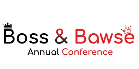 Boss & Bawse Annual Conference tickets