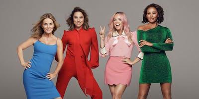 Spice Girls 2019 Tour