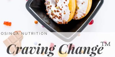 Craving Change Workshop