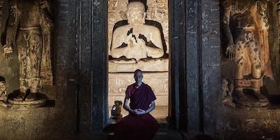 Méditation | Apprendre à Méditer | MARSEILLE | Conférence Moine Bouddhiste du Canada