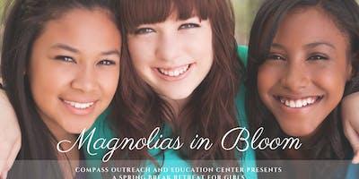 Magnolias in Bloom: Spring Break Retreat for Girls