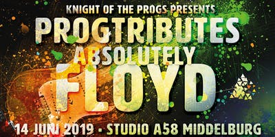 Knight of the Progs: Progtributes & Absolutely Floyd