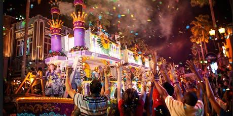 2019 4 Day Mardi Gras Christmas Cruise tickets