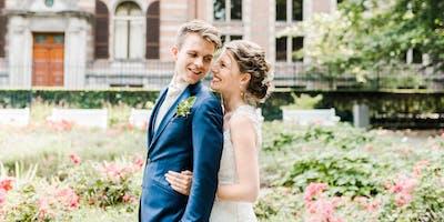 Masterclass Design Your Own Wedding