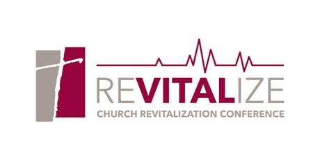 CHURCH REVITALIZATION CONFERENCE 2020 tickets
