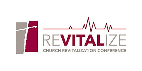 CHURCH REVITALIZATION CONFERENCE 2020 tickets