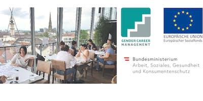 Frauen führen - Unternehmen profitieren | Gender Career Management