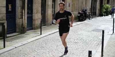 Bordeaux Running Tour : Le Bordeaux médiéval et le quartier Tourny