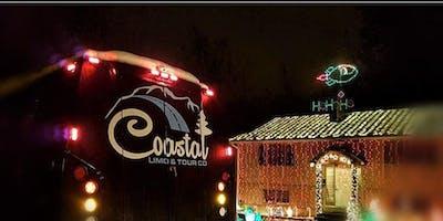 Holiday Light Tour ~ Nanaimo