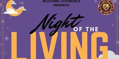 Night of the Living (NOL)