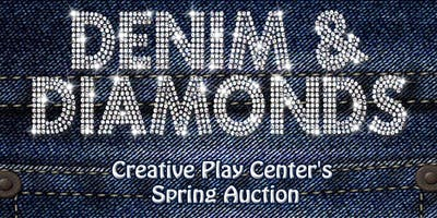 Creative Play Center Spring Auction