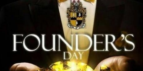 Founders Day Celebration - Alpha Phi Alpha Fraternity Inc. tickets