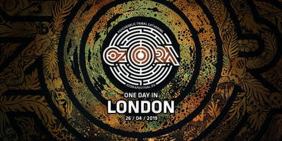 OZORA - One Day in London 2019