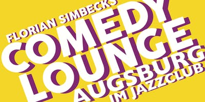 COMEDY LOUNGE AUGSBURG - VOL. 8