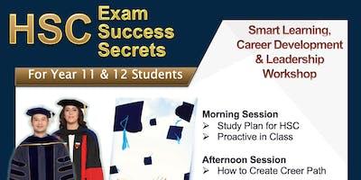 HSC Success Secrets