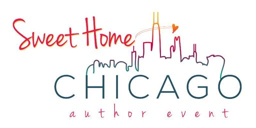 2019 Sweet Home Chicago Author Event