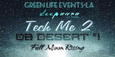 Tech Me 2 Da Desert #1