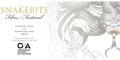 Snakebite Film Festival Penticton