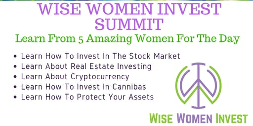 Wise Women Invest Summit