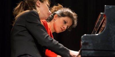 PICCIRILLO & SINICROPI piano four-hands