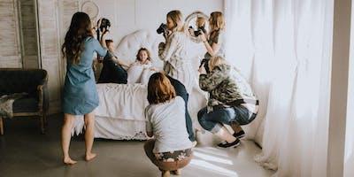 Life Unposed: Photography Workshop