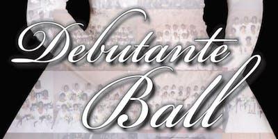 Debutante Scholarship Ball - 68th Annual