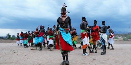 Nairobi, Kenya:  Introduction to the Masai People 10/16-10-23/2019 tickets