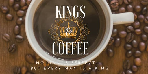 June 26th Kings & Coffee Event