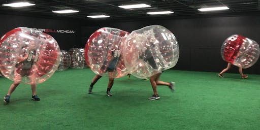 Knockerball Battle Royale!- Only $15 to play as long as you want!