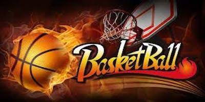 2019 Texas Firefighter Summer Games - Basketball
