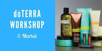 doTERRA Workshop