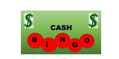 December Cash Bingo