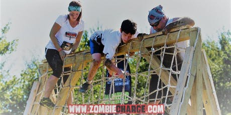 ZOMBIE CHARGE - HOUSTON - NOVEMBER 2, 2019 tickets