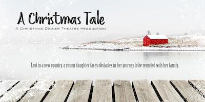 Christmas Dinner Theatre 2018