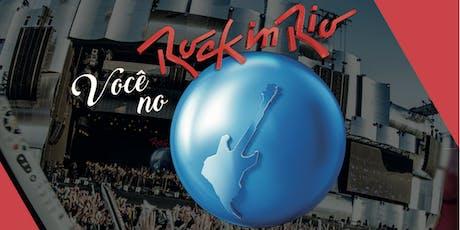Rock in Rio 2019 - Excursão com saídas de Minas Gerais e São Paulo ingressos